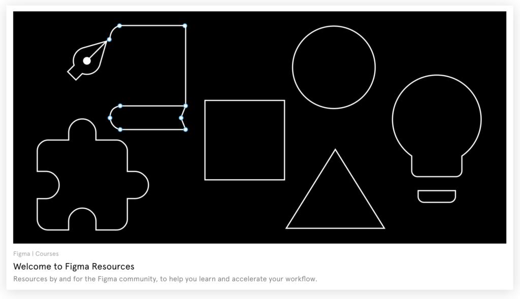 figma resource hub